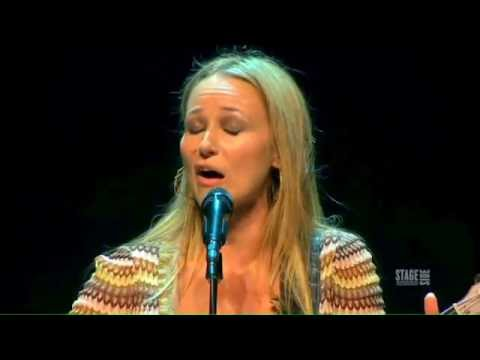 Jewel: Help Me Make It Throught the Night