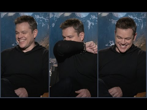 Matt Damon on why not all marriages fail in Hollywood