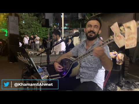Şentepeli Hasan Koptu !!! Yıktı Geçirdi - Fulll Kaynak  Kızılcahamamlı Ahmet - Yeni Tempo -