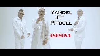 Yandel Asesina