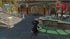 Spy vs Spy (Xbox) - Story (Mansion) Level 1