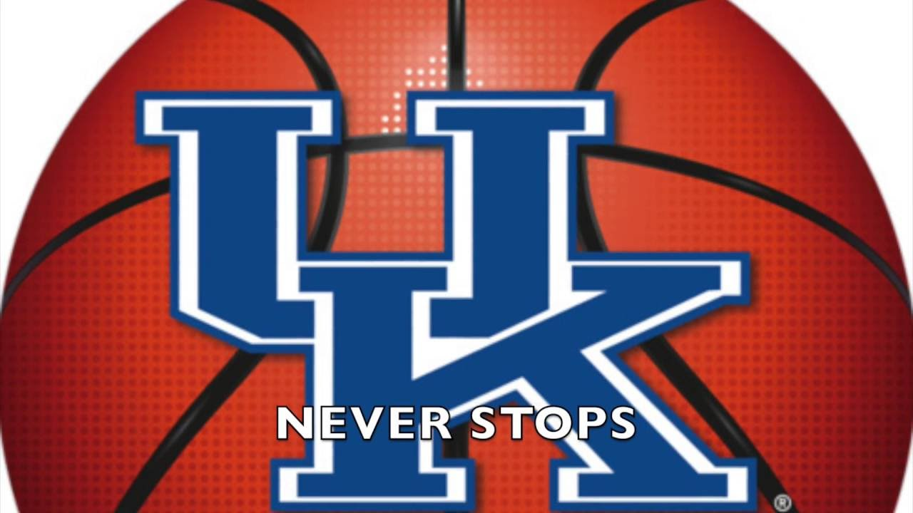 UK BASKETBALL 2016-17 HYPE VIDEO