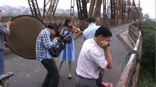 Long Bien Rock - Violin solo