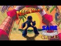 Same Name, Different Game: Mega Man 5 (Mega Manniversary Part I) NES vs. Game Boy