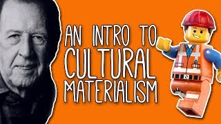 Cultural Materialism: WTF? Raymond Williams, Culture and Structures of Feeling