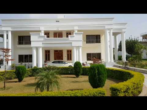 Pakistan house Bewal Hills