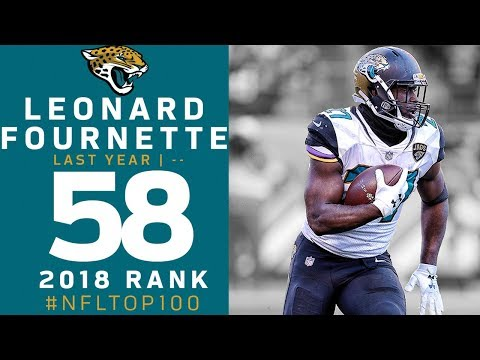 Open Mike - Limitless Daily Poll: What do YOU expect from Leonard Fournette?