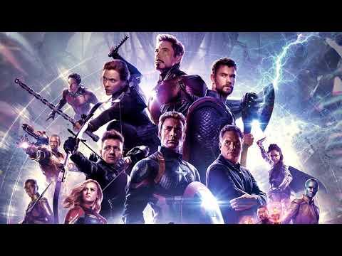 Audio Network - Torsion (Avengers: Endgame Special Look Trailer Music)