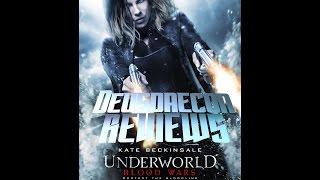 Underworld: blood Wars - Deusdaecon Reviews