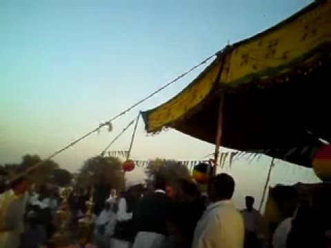 Nathot wali ball match p2 Travel Video