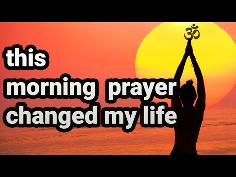 Prayer For Early Morning to start your day | POWERFUL LAKSHMI MANTRA | Karagre Vasate Lakshmi