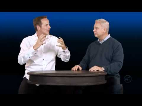 Creating a Kick Ass Life with Jack Canfield & David Wood - YouTube