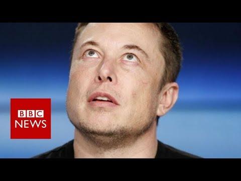 Who is Elon Musk? - BBC News