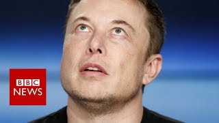 Download Who is Elon Musk? - BBC News Mp3 and Videos