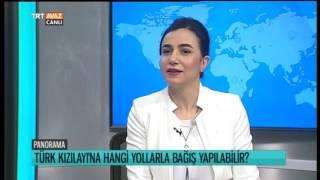 Türk Kızılayı'na Nasıl Bağış Yapılabilir? - Panorama - TRT Avaz