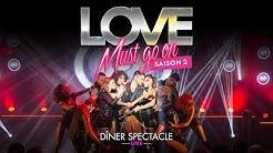 Casino Barrière Toulouse : Love must go on Saison 2 - CLIP