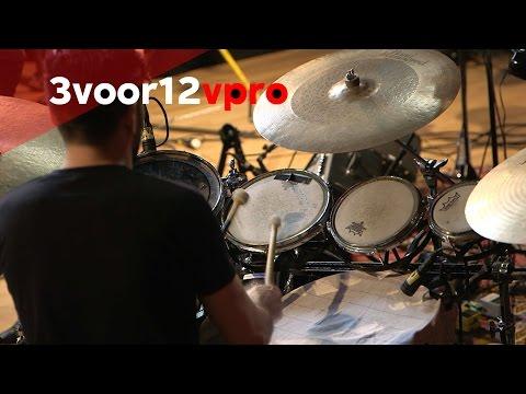 Flying Horseman - live session @ Motel Mozaïque 2016
