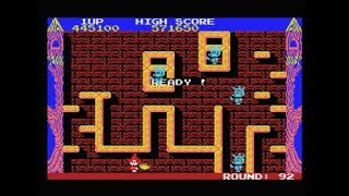 MSX FAIRYLAND STAGE 92