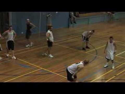ABA FINALS 2008