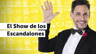 El Show de los Escandalones | Programa completo (28/02/21)
