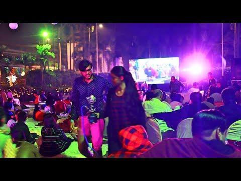 Home Alone Open air movie screening - The Stadel Kolkata