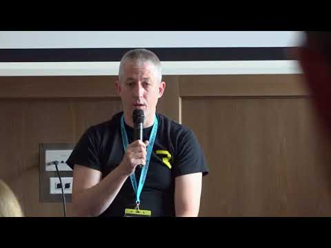Pycon Ireland 2017: Recruitment Session