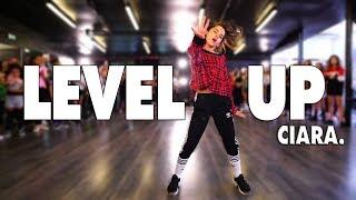 Ciara Level Up Street Dance Choreography Sabrina Lonis