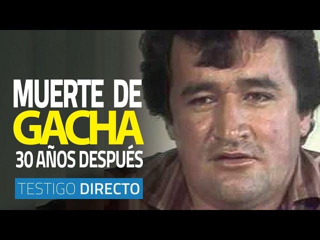Gonzalo Rodríguez Gacha: persecución y muerte del