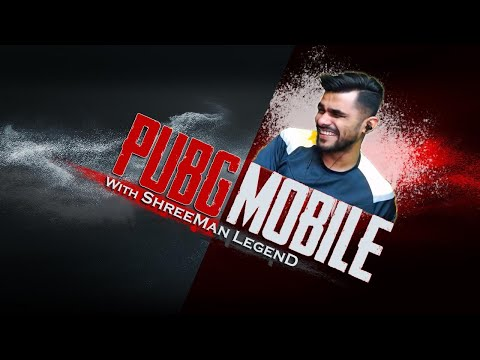PUBG MOBILE L MORNING GOOD L Powered By ASUS ROG