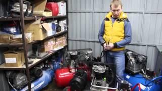Чем отличаются поршневые компрессоры для автосервиса | Сравнение компрессора REMEZA FIAC FUBAG(, 2016-04-18T09:51:54.000Z)