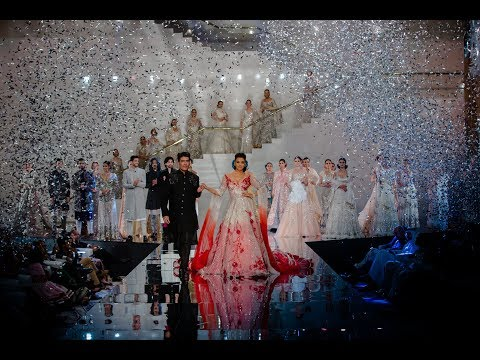 Manish Malhotra Label | Zween Couture, Doha 2018/19