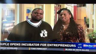 Baixar KSDK News Channel 5 interview w/ James & Kristy Jackson