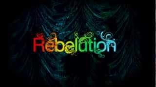 Rebelution - Counterfeit Love [1080p]
