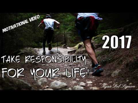 Take Responsibility For Your Own Life | Motivation |
