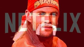 The Real Problem With Netflix's Hulk Hogan Movie