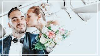 JE VOUS INVITE À MON MARIAGE