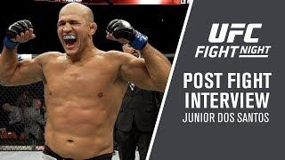 UFC Wichita: Junior Dos Santos -