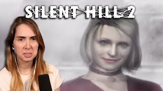 My name... is Maria. - Silent Hill 2 [2]