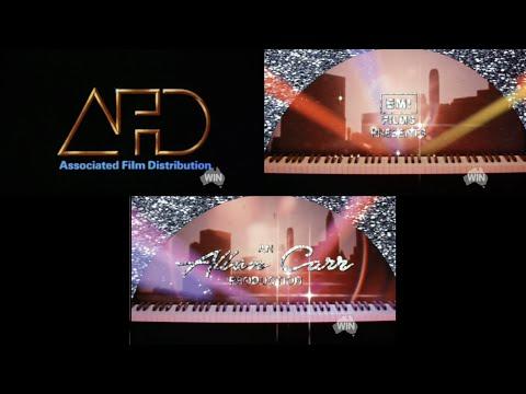 Associated Film Distribution/EMI Films/Allan Carr Production
