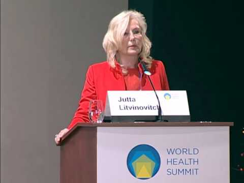 World Health Summit 2015: Climate Change and Health
