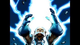 Dota 2 Zeus Rampage
