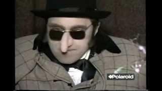 Повесть о простом человеке - Шоу Долгоносиков (24 серия)