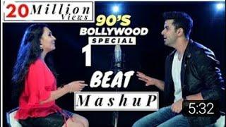 #ON #TRENDING Romantic Punjabi Mashup | SinghsUnplugged | Ft  Gurashish Singh | Kuhu Gracia
