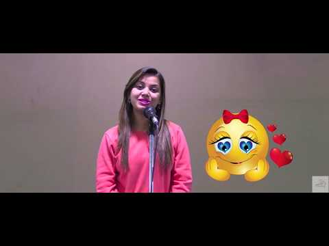 kaise bhul jau II Hindi Romantic Poetry II Onesided love poetry II Bhavya Budhiraja