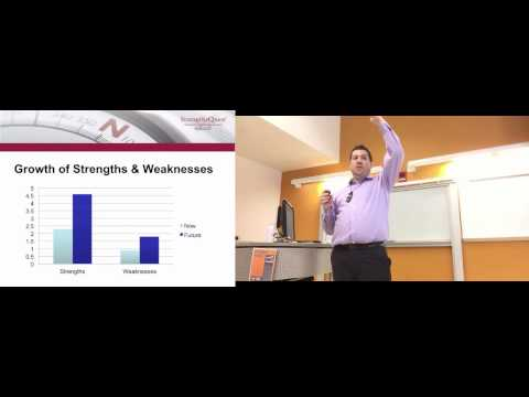 Introduction to Co-op - Introduction to Strengths in Co-op (University of Cincinnati)