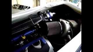 Link G4 Plus Atom running Turbo Rotax GPRXP