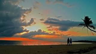 PARADISE - Boracay Sunrise Time Lapse 🌴 Philippines