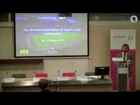 • ISLJ Conference 2017 – Opening Keynote Lecture by Miguel Maduro (European University Institute)