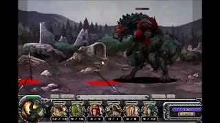 Epic War 5 - интересная стратегия