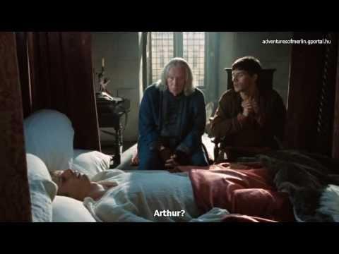 Merlin S01E07 Favourite Scenes - Noone Can...